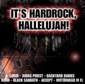 It's Hard Rock, Hallelujah! by Various Artists
