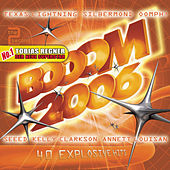 Booom 2006 - The Second de Various Artists