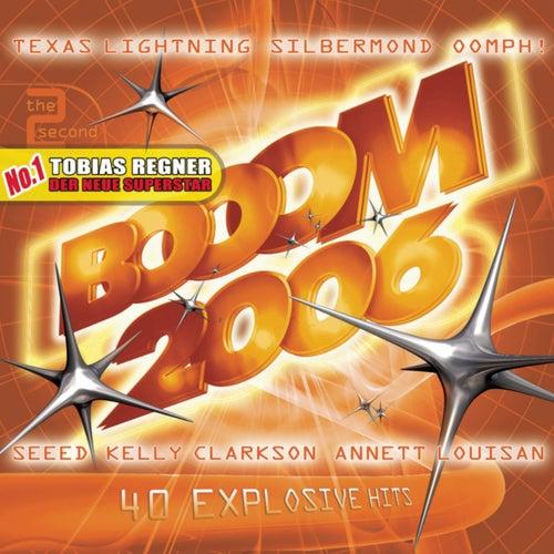 Booom 2006 - The Second de Various Artists