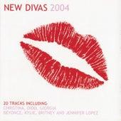 New Divas 2004 di Various Artists