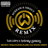 Scream & Shout Remix by Will.i.am