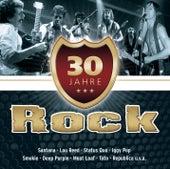 30 Jahre ROCK von Various Artists