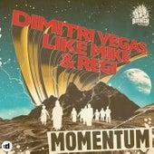 Momentum by Dimitri Vegas & Like Mike