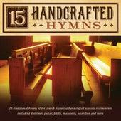 15 Handcrafted Hymns de Craig Duncan