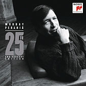 Murray Perahia: 25th Anniversary Edition by Murray Perahia
