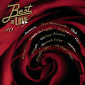 Best Of Love Vol. 10 di Various Artists