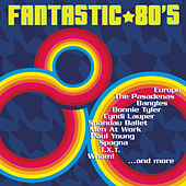 Fantastic 80's di Various Artists