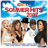 RTL Sommer Hits 2007 von Various Artists