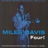 Four! von Miles Davis