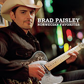 Norwegian Favorites by Brad Paisley