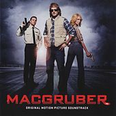 MacGruber (Original Motion Picture Soundtrack) de Various Artists