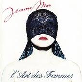 L'art des femmes by Jeanne Mas