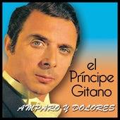 Amparo y Dolores by El Principe Gitano