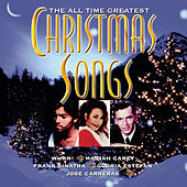 The All Time Greatest Christmas Songs de Various Artists