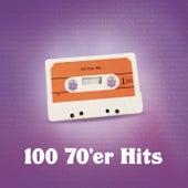 100 70'er Hits fra Various Artists