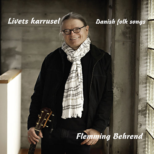 Livets Karrusel by Flemming Behrend