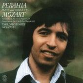 Perahia Plays and Conducts Mozart: Piano Concertos Nos. 8 & 22 von Murray Perahia