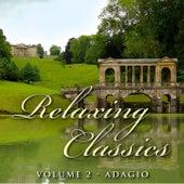 Relaxing Classics, Vol. 2: Adagio de Various Artists