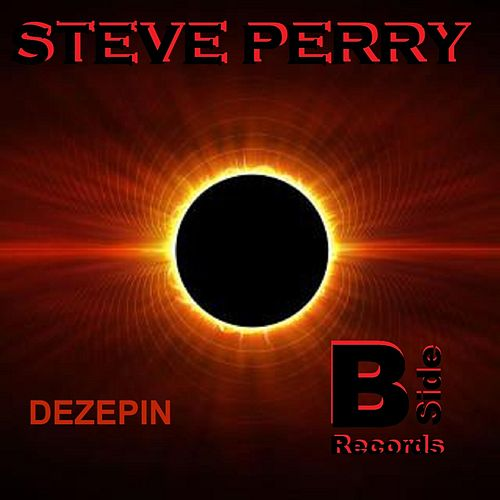 Dezpine by Steve Perry