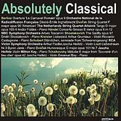 Dvorak: String Quartet in F Major, Op. 96, Humoresque in G Major, Op. 101, No.7 - Handel: Concerto Grosso in B Minor, Op. 6 No. by Various Artists