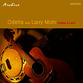 Odetta & Larry by Odetta