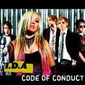 Code Of Conduct by Ida