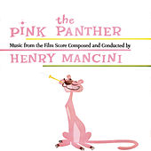The Pink Panther - Original Soundtrack by Various Artists