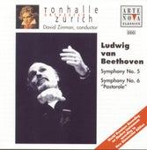Beethoven: Symphonies Nos. 5 & 6 von David Zinman