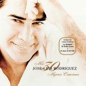 Mis 30 Mejores Canciones de José Luís Rodríguez