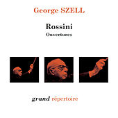 Rossini : Ouvertures - Szell (inédit) by Cleveland Orchestra