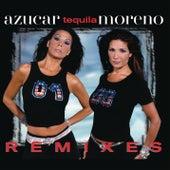 Tequila Remixes de Azucar Moreno