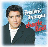 Chante Noël de Frédéric François