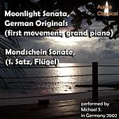 Moonlight Sonata , Mondschein Sonate (1. Movement , 1. Satz) de Moonlight Sonata
