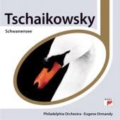 Tchaikovsky: Schwanensee by Philadelphia Orchestra