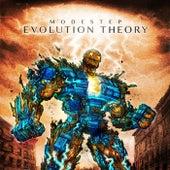 Evolution Theory di Modestep
