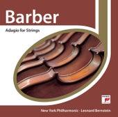 Barber: Adagio für Streicher by Leonard Bernstein / New York Philharmonic