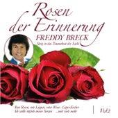 Rosen der Erinnerung, Vol. 2 (Steig in das Traumboot der Liebe) de Freddy Breck