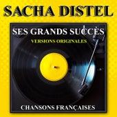 Ses grands succès (Chansons françaises) von Sacha Distel