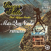 Mas Que Nada (feat. Helena Mendes) by Gregor Salto