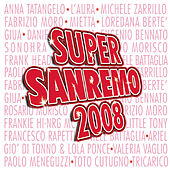 Super Sanremo 2008 von Various Artists