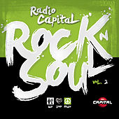 Radio Capital Rock N Soul Vol.2 di Various Artists