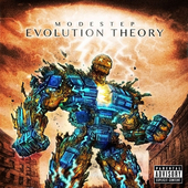 Evolution Theory von Modestep
