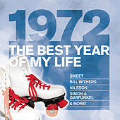 The Best Year Of My Life: 1972 von Various Artists
