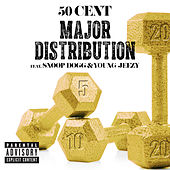 Major Distribution von 50 Cent