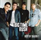 Best of Season 1 von Big Time Rush
