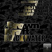 Black Water EP (Remix) by Brown (2)