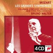 Les Dernières Symphonies de Bruno Walter