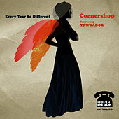 Every Year So Different (feat. Trwbador) by Cornershop