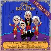 Phat Brahms (Steve Aoki & Angger Dimas vs. Dimitri Vegas & Like Mike) [Remixes] de Steve Aoki