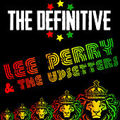 The Definitive Lee Perry & The Upsetters by Lee